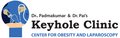 Dr Padmakumar and Dr Pai's Keyhole Clinic - Center for Obesity and Laparoscopy