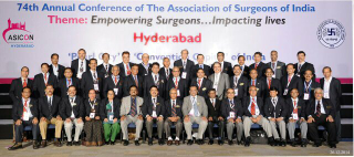 Talk on Scarless Thyroid Surgeries