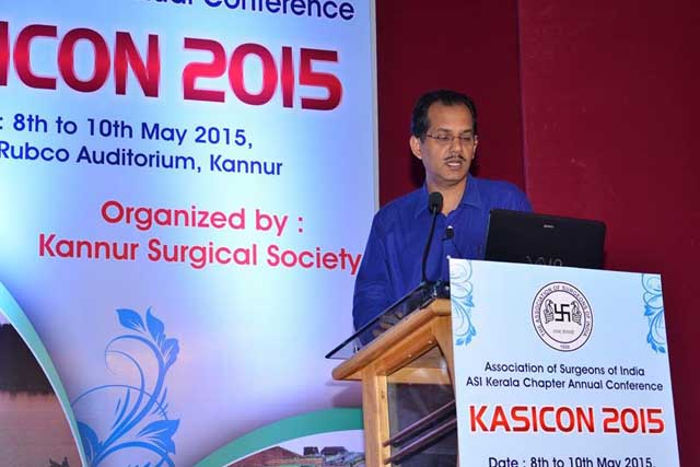 Association of Surgeons of India - Kerala Chapter